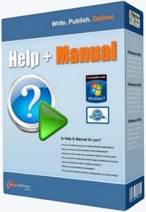 Help+Manual Professional Edition 8.3.1 Build 5793 + HelpXplain 1.4.0.1345 + Premium Pack 4.1.0 [Ru/En]