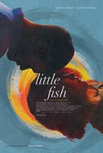 Маленькая рыбка