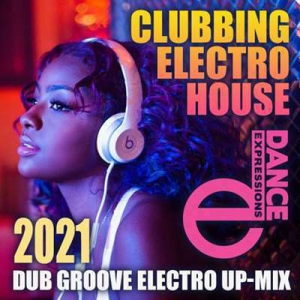 VA - E-Dance: Clubbing Electro House