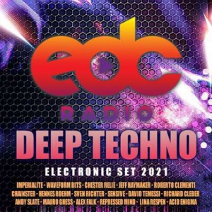 VA - EDC: Deep Techno Electronic
