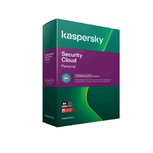 Kaspersky Security Cloud 21.3.10.391 [Ru]