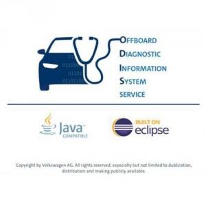 ODIS Service 7.1.1 [Multi/Ru]