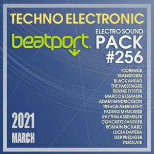 VA - Beatport Techno Electronic: Sound Pack #256