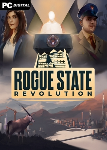 Rogue State Revolution
