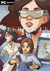 Neurodeck: Psychological Deckbuilder