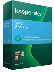 Kaspersky Total Security 2021 21.3.10.391 [Ru]