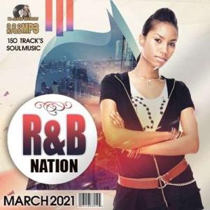 VA - R&B Nation