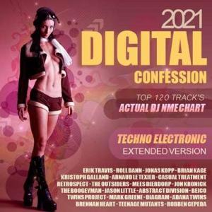 VA - Digital Confession