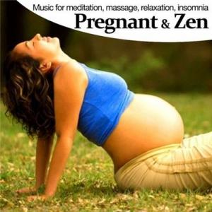 Pregnant and Zen - Музыка для беременных