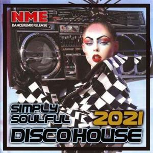 VA - Simply Soulful Disco House