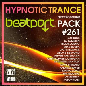 VA - Beatport Hypnotic Trance: Sound Pack #261