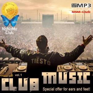VA - Club Music vol.1