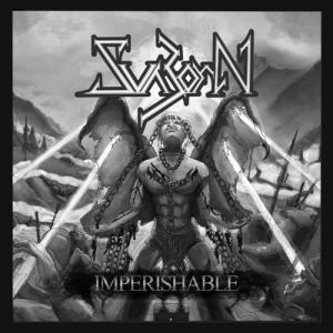 Sunborn - Imperishable