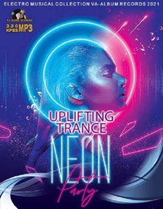 VA - Neon: Uplifting Trance Party