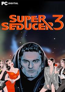 Super Seducer 3 - Uncensored Edition