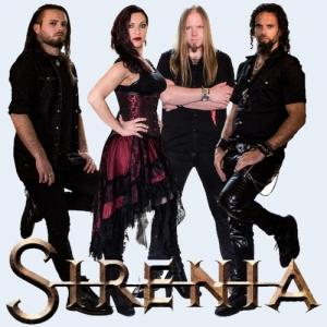 Sirenia - 10 Albums, 3 Singles