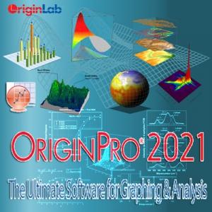 OriginPro 2021 9.8.0 Build 200 (SR0) [En]