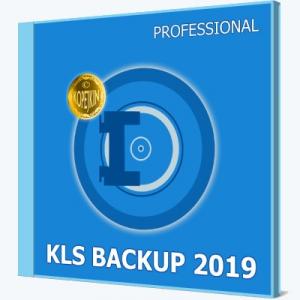 KLS Backup 2019 Professional 10.0.3.5 [Ru/En]