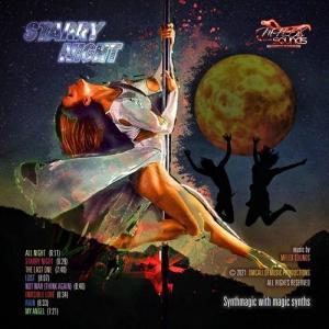 Mflex Sounds - Starry Night