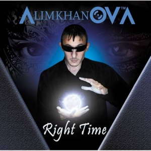 AlimkhanOV A. - Right Time