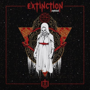 Asmodai - Extinction