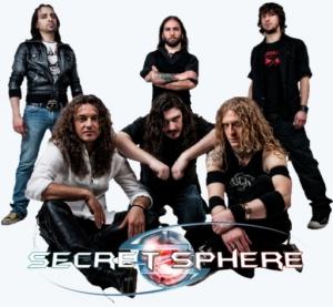 Secret Sphere - 11 Release