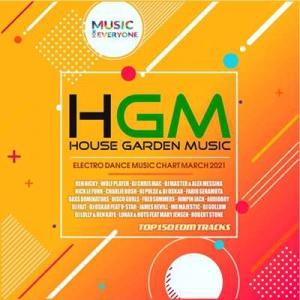 VA - HGM: March Electro Dance Chart