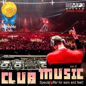 VA - Club Music vol.2