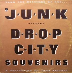"""Junk - Drop City Souvenirs (серия """"Другие восьмидесятые"""")"""