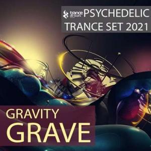 VA - Gravity Grave: Psy Trance Set
