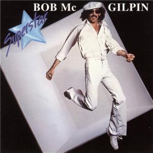 Bob McGilpin - 3 Albums