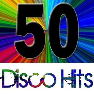 VA - 50 Disco Hits