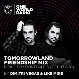 Dimitri Vegas & Like Mike - Tomorrowland Friendship Mix (2021-04-01)