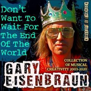 Gary Eisenbraun - Kings Of Modern Rock