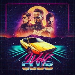 W O L F C L U B (Wolfclub) - 6 Albums