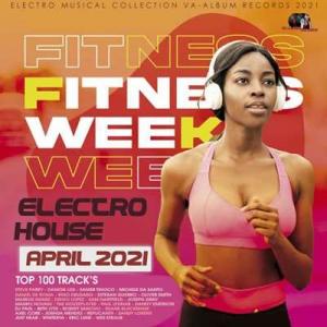 VA - Fitness Week: Electro House Mix