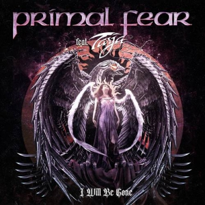 Primal Fear (feat. Tarja) - I Will Be Gone
