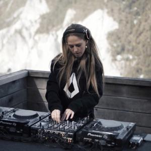 Nora En Pure - Live @ Graubünden, Switzerland (2021-04-03)