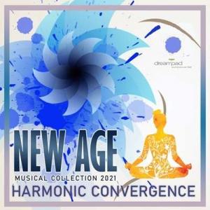 VA - Harmonic Convergence