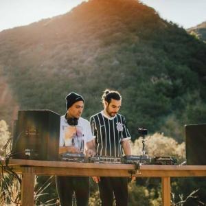 Sultan + Shepard - Live @ The Peak Of Topanga California, United States (2021-04-12)