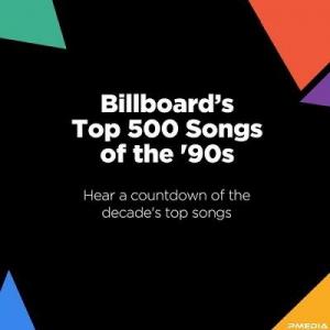 VA - Billboard - Top 500 Songs of the 90s
