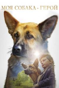 Моя собака — герой / Овчарка. История еврейской собаки
