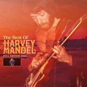 Harvey Mandel - The Best Of Harvey Mandel