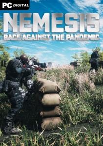 Nemesis: Race Against The Pandemic