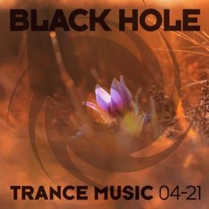 VA - Black Hole Trance Music 04-21