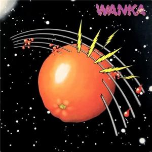 Wanka - The Orange Album