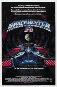 Космический охотник: Приключения в запретной зоне