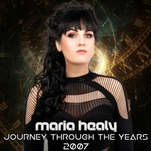 Maria Healy - Journey Through The Years 2007