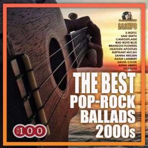 VA - The Best Pop Rock Ballads 2000s