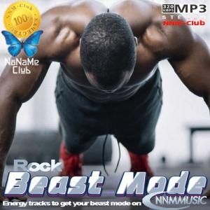 VA - Beast Mode Rock